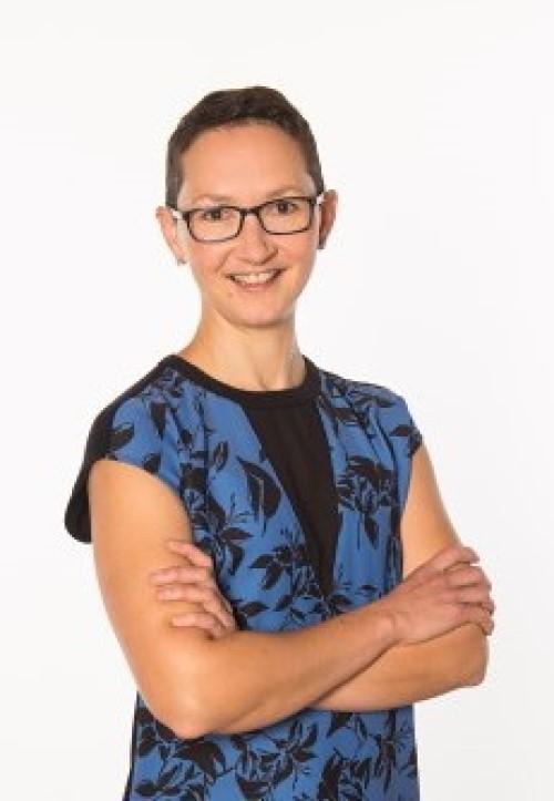 Nancy Mayrand chiropraticienne