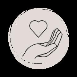 Logo soins infirmiers en périnatalité